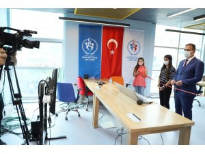 Cumhurbaşkanı Erdoğan Vali Akbıyık'a canlı bağlandı