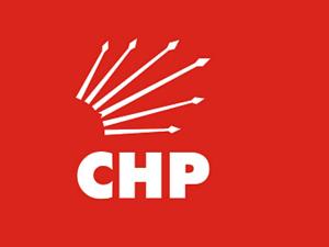 CHP'de 9 Şubat depremi!