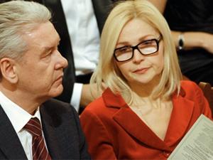 Sobyanin de boşanıyor