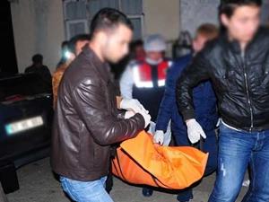 Zonguldak'ta korkunç cinayet