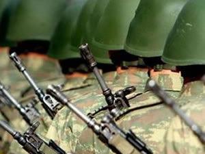 Tüm askerlere çağrı: Silah altına...