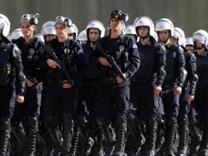 6 polis meslekten ihraç edildi!