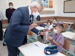 Nilüfer Belediyesi'nden öğrencilere armağan