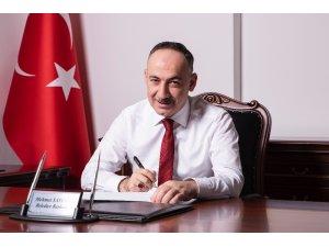 Başkan Saygılı Ermenistan'ı kınadı