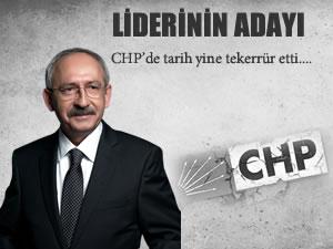 CHP'de 2. Kemal Kılıçdaroğlu vakası