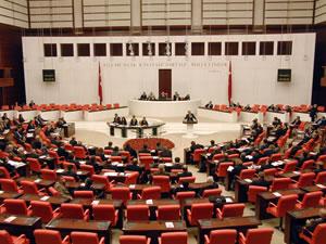 AK Parti, MİT teklifi için gizli oturum isteyecek