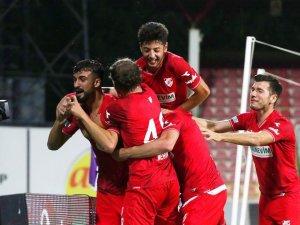 TFF 1. Lig: B. Boluspor: 1 - Altınordu: 2
