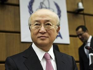 İran'ın nükleer programına olumlu rapor