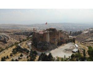 Dünya mirasına aday Harput Kalesi için projelendirme çalışması