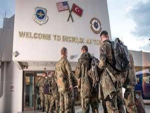 ABD ve NATO müttefikimiz Türkiye arasındaki güçlü ilişkileri göstermektedir