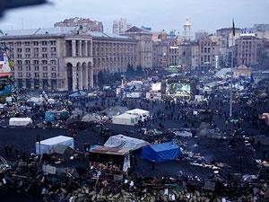Ukrayna'da Rus kaynaklara karşı operasyon: 11 ölü