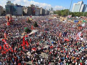 En büyük Gezi Davası geliyor