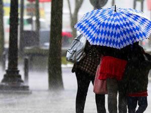 Yeni Hafta Serin ve Yağışlı Olacak