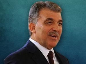 Cumhurbaşkanı Gül Ardahan'ın kurtuluş yıl dönümünü kutladı