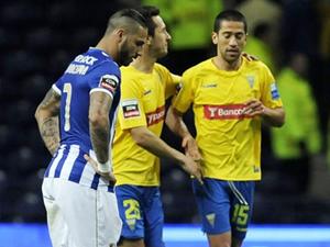 Porto'nun 5.5 yıllık serisi son buldu