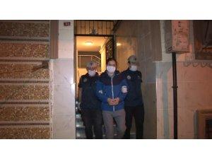 İstanbul'da 8 ilçede DEAŞ ve HTŞ'ye operasyon: Çok sayıda şüpheli gözaltında
