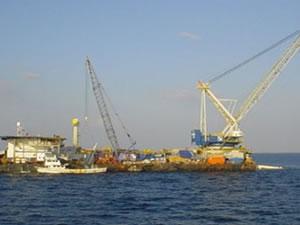 Rumlardan Türkiye'ye doğalgaz tehdidi