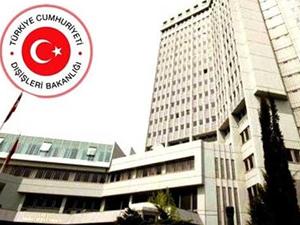 'Türkiye'de Taliban ofisi açılmamıştır'