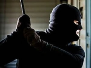 Ümraniye'de 800 bin liralık soygun