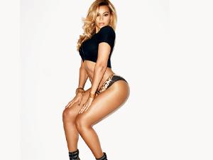 Beyonce yine yaktı