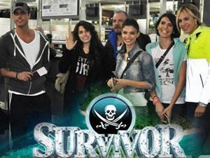Survivor yolculuğu başladı