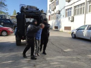 Şırnak'ta 4 terörist yakalandı