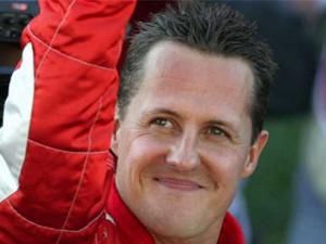 Schumacher'i uyandırmaktan vazgeçtiler