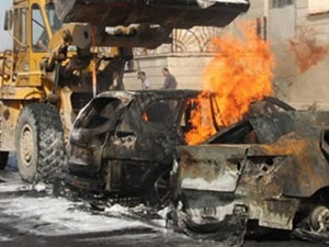 Irak'ta kan durmuyor: 15 ölü