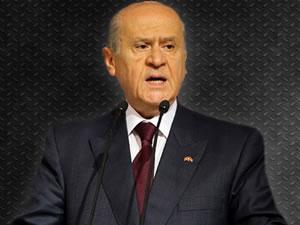 Bahçeli'den Erdoğan'a 'çocuk' cevabı