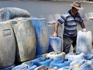Şanlıurfa'da 24 bin litre kaçak akaryakıt ele geçirildi
