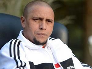 Roberto Carlos'dan maç yorumu: Ben mi oynayayım!