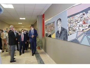 """Vali Çelik: """"Ahmet Yakupoğlu'nu gelecek kuşaklar tanımalı"""""""