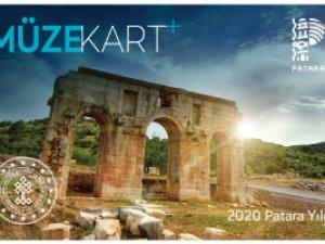 Çanakkale Savaşları Gelibolu Tarihî Alanı da Müzekart ile gezilebilecek.