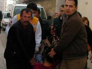 Tekirdağ'da trafik kazası: 2 ölü 14 yaralı