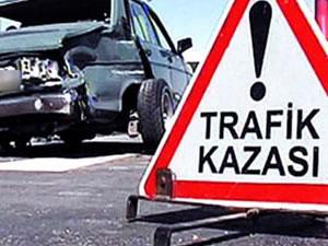 Adıyaman'da trafik kazaları: 8 yaralı