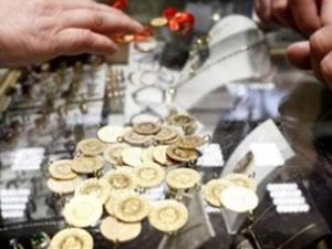 Altının kilogramı 93 bin 350 lira oldu