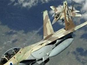 Şam'a hava saldırısı: 11 ölü 43 yaralı
