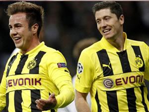 Bayern'in şaşırtıcı Dortmund kararı