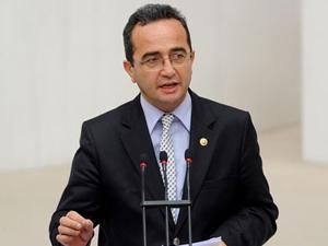 CHP'li  Bülent Tezcan'dan Ankara seçimi açıklaması