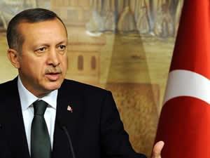 Başbakan Erdoğan Ban Ki-mun ile görüştü
