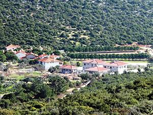 Urla'daki kaçak villaları kurtarma planı devam ediyor
