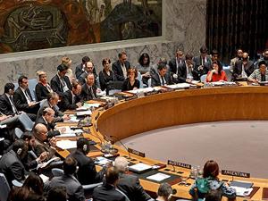 BMGK'da Suriye kararı çıktı, sıra uygulamada