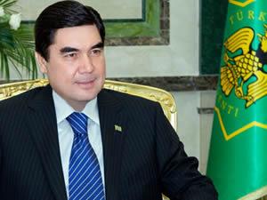 Türkmenistan'da ilginç uygulama
