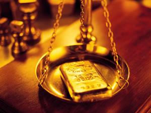 Altının kilogramı 92 bin 750 liraya geriledi