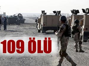 Afganistan'da Taliban'a karşı operasyonlar: