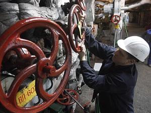 Enerji sektörünün gözü Ukrayna'da