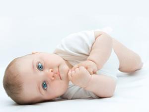 Yeni doğan bebeklerde cilt bakımı