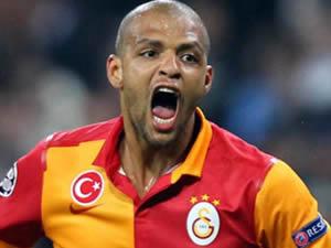 Melo'nun eşinden Fenerbahçe'ye ağır tweet