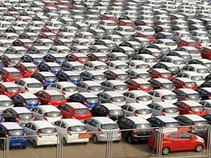 Otomobil satışları neden durdu?