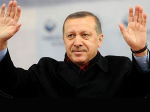 Erdoğan'ın doğum günü tt oldu